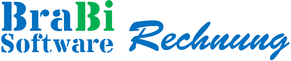 BraBiSoftware_Rechnung